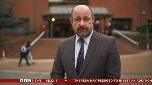 Ben Ando - BBC News Correspondent (1)