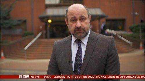 Ben Ando - BBC News Correspondent (2)