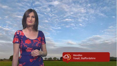 Helen Willetts - BBC Weather Presenter (5)
