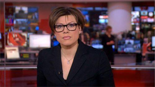Kate Silverton - BBC News Presenter (2)
