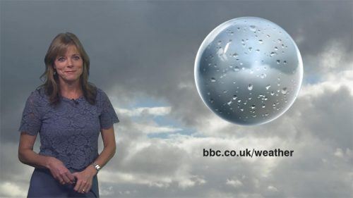 Louise Lear - BBC Weather Presenter (10)