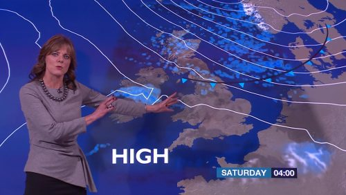 Louise Lear - BBC Weather Presenter (7)