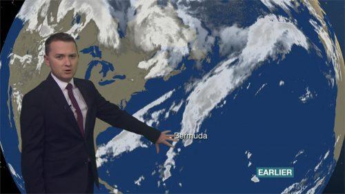 Matt Taylor - BBC Weather Presenter (4)