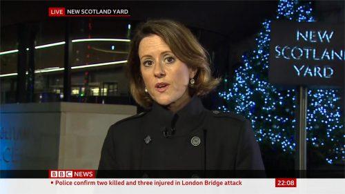 Sarah Campbell - BBC News