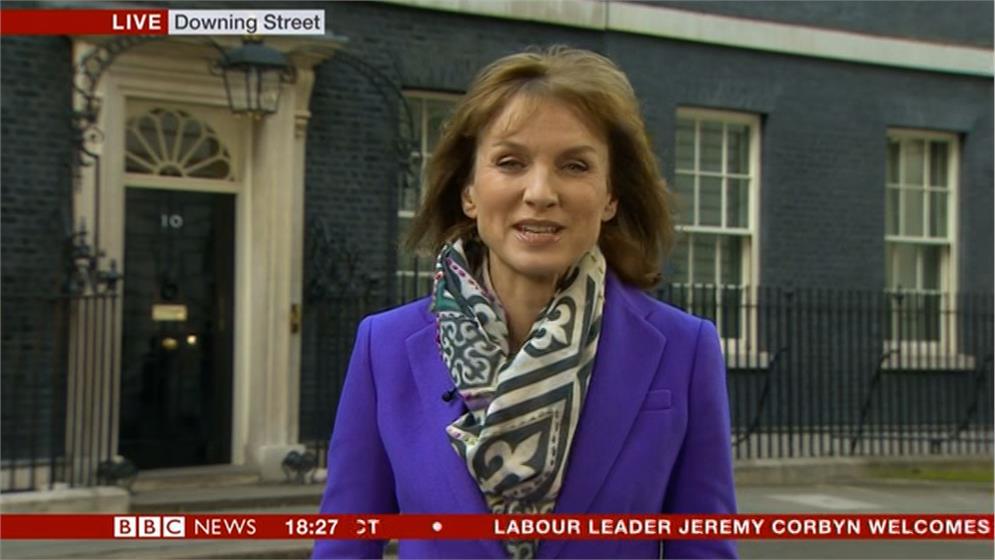 Fiona Bruce - BBC News Presenter (10)