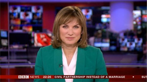 Fiona Bruce - BBC News Presenter (11)