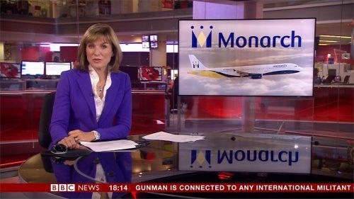 Fiona Bruce - BBC News Presenter (12)