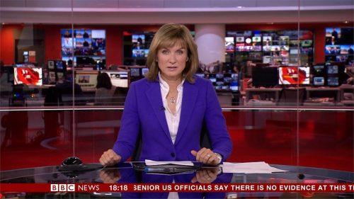 Fiona Bruce - BBC News Presenter (13)