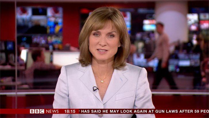 Fiona Bruce - BBC News Presenter (14)