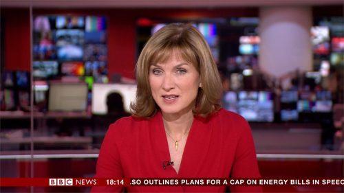 Fiona Bruce - BBC News Presenter (17)