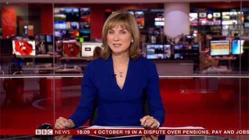 Fiona Bruce - BBC News Presenter (18)