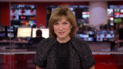 Fiona Bruce - BBC News Presenter (4)