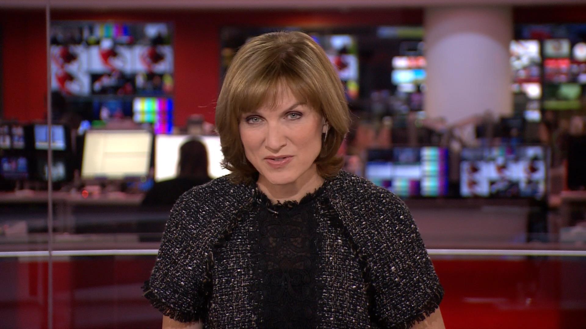 Fiona Bruce - BBC News Presenter (5)