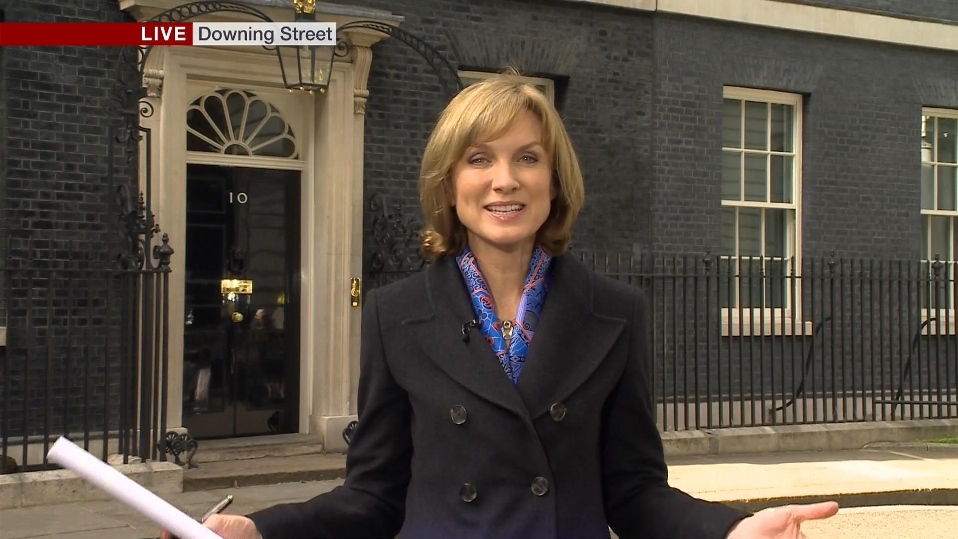 Fiona Bruce - BBC News Presenter (6)