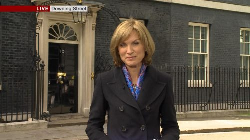 Fiona Bruce - BBC News Presenter (7)