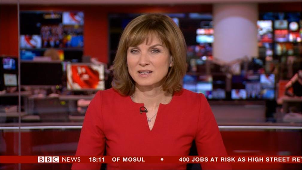 Fiona Bruce - BBC News Presenter (9)
