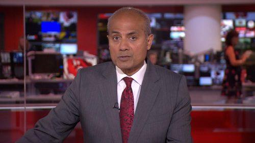 George Alahiah - BBC News Presenter (10)