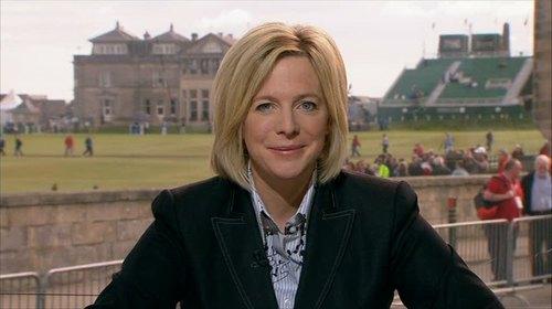 Hazel Irvine - BBC Sport (1)