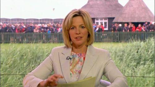 Hazel Irvine - BBC Sport (5)