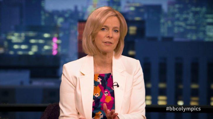 Hazel Irvine - BBC Tokyo 2020 (2)