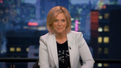 Hazel Irvine - BBC Tokyo 2020 (3)