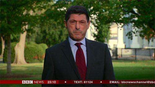 Jon Sopel - BBC News (2)