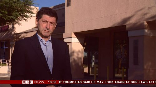 Jon Sopel - BBC News (3)