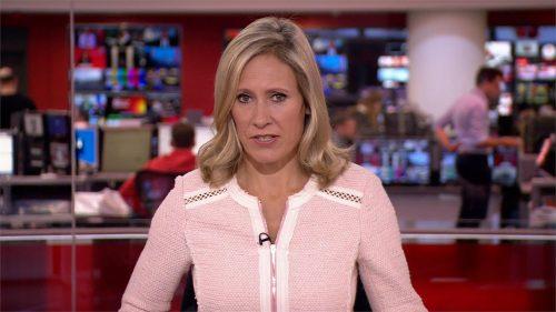 Sophie Raworth - BBC News Presenter (2)