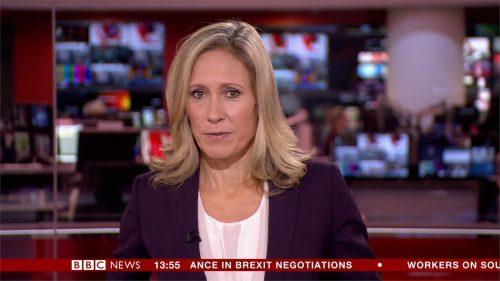 Sophie Raworth - BBC News Presenter (3)