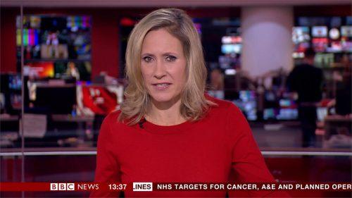 Sophie Raworth - BBC News Presenter (4)