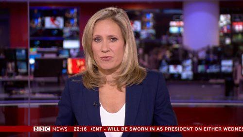 Sophie Raworth - BBC News Presenter (5)