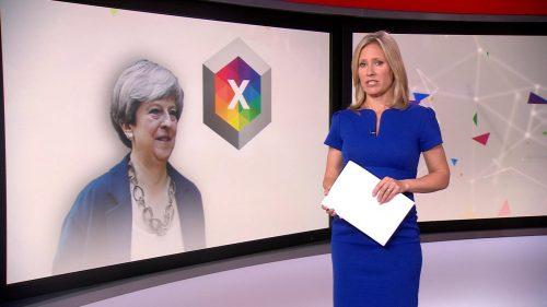 Sophie Raworth - BBC News Presenter (6)