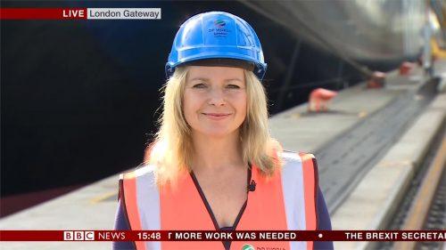 Susannah Streeter - BBC News Correspondent (1)