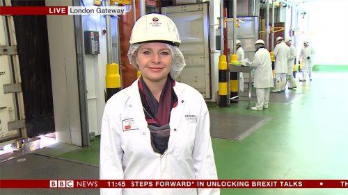 Susannah Streeter - BBC News Correspondent (2)