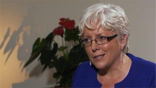 Carrie Gracie - BBC News Presenter (6)