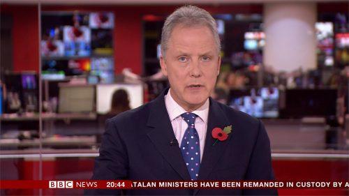 Julian Worricker - BBC News