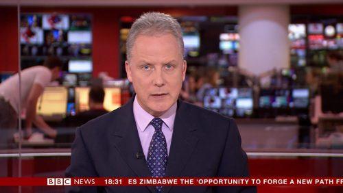 Julian Worricker - BBC News Presenter (3)