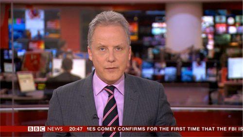 Julian Worricker - BBC News Presenter (5)
