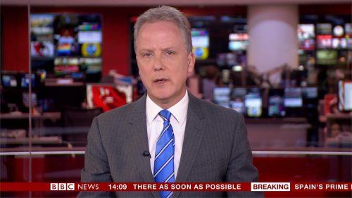 Julian Worricker - BBC News Presenter (7)