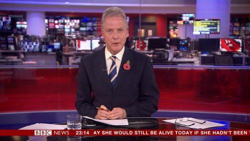 Julian Worricker - BBC News Presenter (8)
