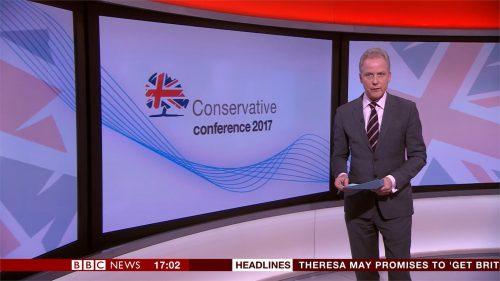Julian Worricker - BBC News Presenter (9)