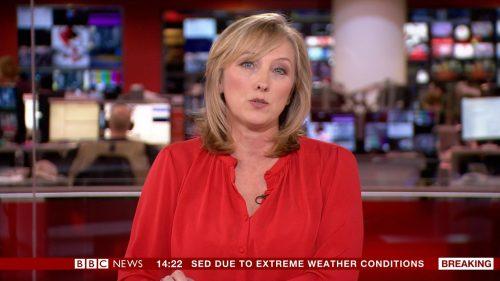 Martine Croxall - BBC News Presenter (10)
