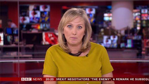 Martine Croxall - BBC News Presenter (3)