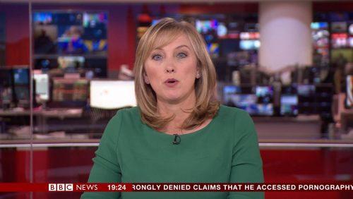 Martine Croxall - BBC News Presenter (5)