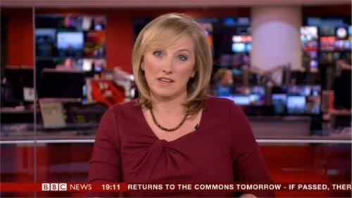 Martine Croxall - BBC News Presenter (7)