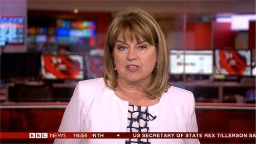 Maxine Mawhinney - BBC News Presenter (1)