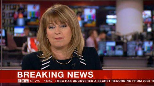 Maxine Mawhinney - BBC News Presenter (10)