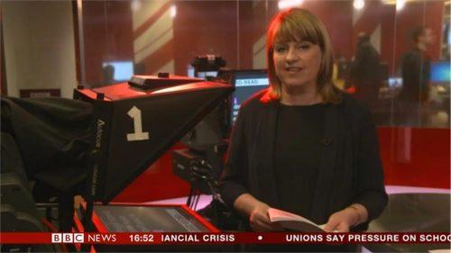 Maxine Mawhinney - BBC News Presenter (11)