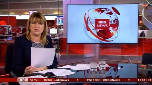Maxine Mawhinney - BBC News Presenter (13)