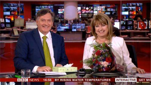 Maxine Mawhinney - BBC News Presenter (2)
